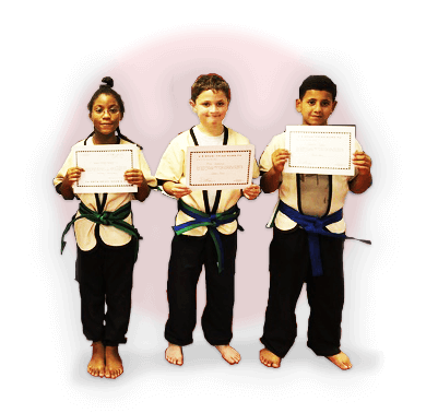 Karate class for kids Cleveland Ohio